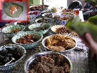 Nasi Jamblang (Cirebon)