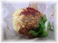 Nasi Langgi (Cirebon)
