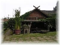 Rumah Stroberi - Restaurant